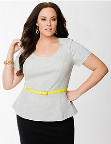 Plus Size Blouses & Shirts | Casual & Career Tops | Lane Bryant
